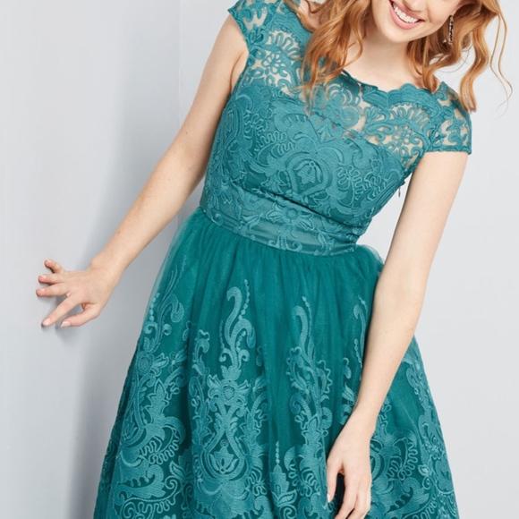 e3a58b240872 Chi Chi London Dresses   Skirts - Chi Chi London Exquisite Elegance Lace  Dress
